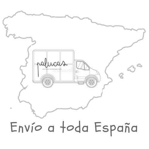 Envío a toda España sillón de lactancia palucas